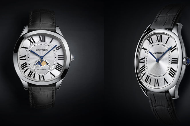 Why Cartier's Gold Extra Thin Drive is set to become iconic