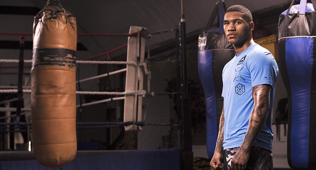 Conor Benn: Stepping out of the Dark Destroyer's shadow