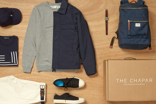 The best subscription boxes for men