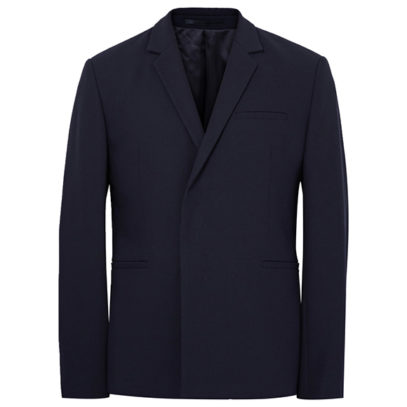 Video: How to wear a navy blazer