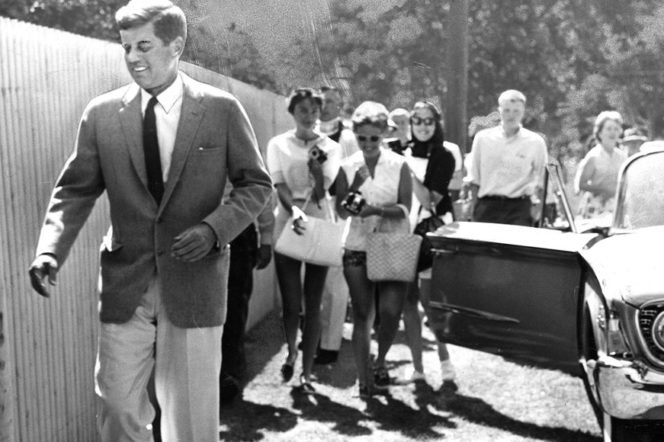 5 style lessons we can learn from JFK