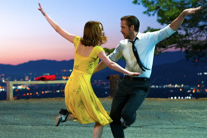 La La Land is making men dance again (and here are the best places to learn)