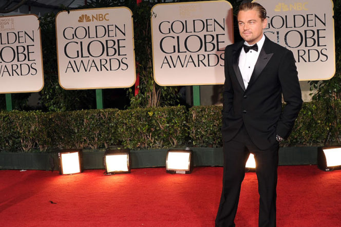 The style lessons you can learn from Leonardo DiCaprio