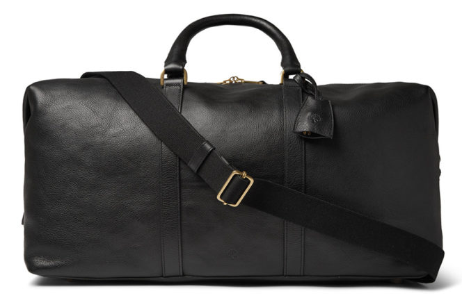 The Pick: Mulberry Clipper Holdall
