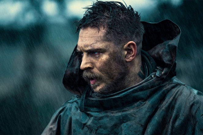 How To Get Tom Hardy S Taboo Hairstyle The Gentleman S