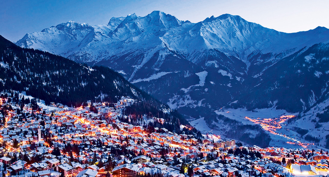 Your guide to Verbier: everything you need to know