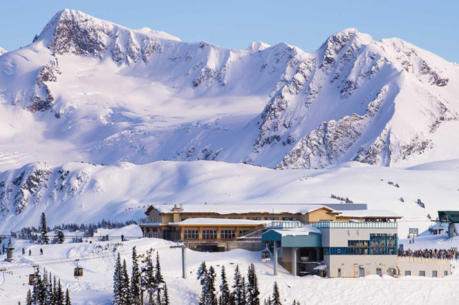 A gentleman's guide to Whistler, Canada's finest ski resort