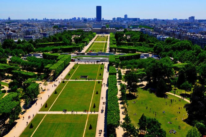 City break: Why you need to visit Paris