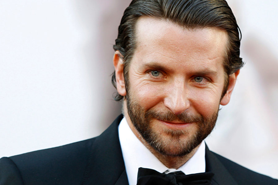 5 style lessons from Bradley Cooper