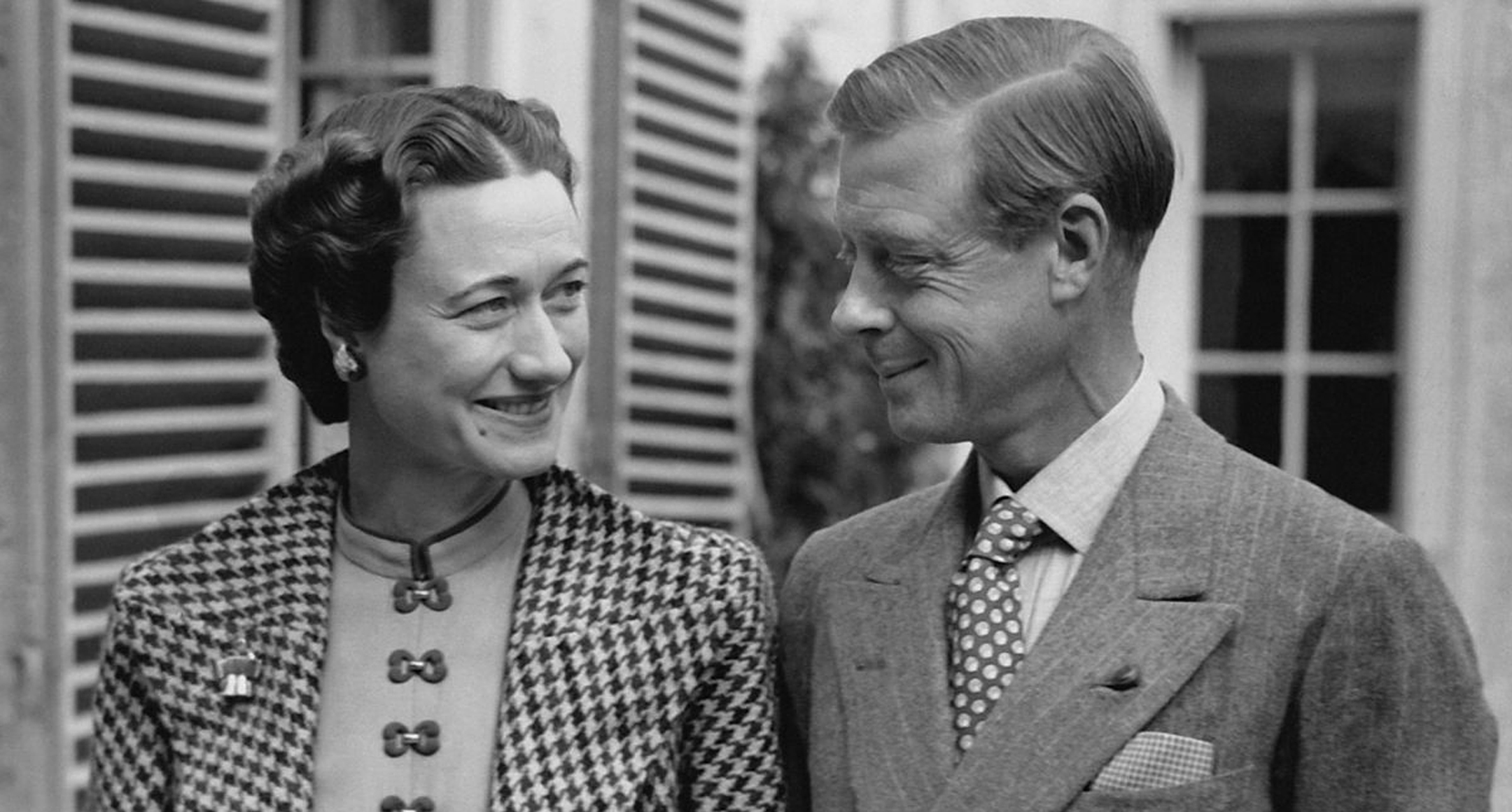 How the Duke of Windsor became a style icon