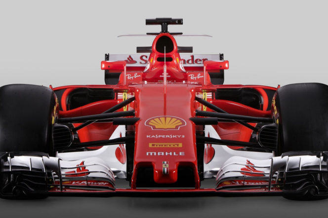 The Grid: Which is the best car in the 2017 Formula 1 Championship?