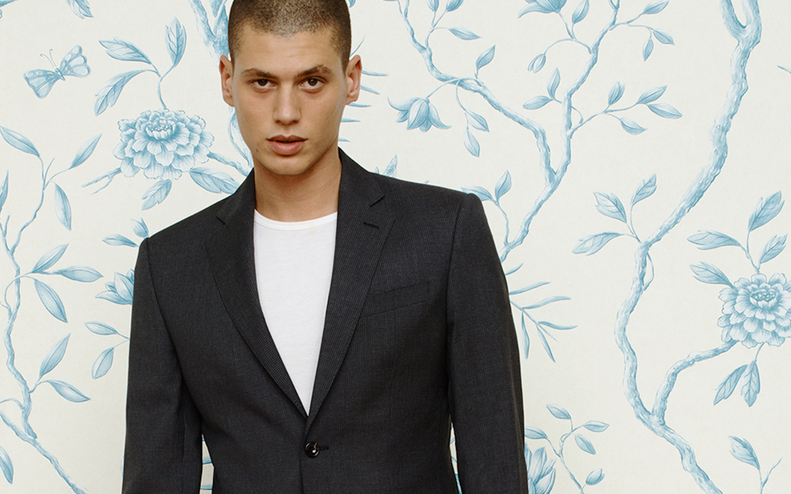 WIN: A Hardy Amies Styling Session with £750 to spend