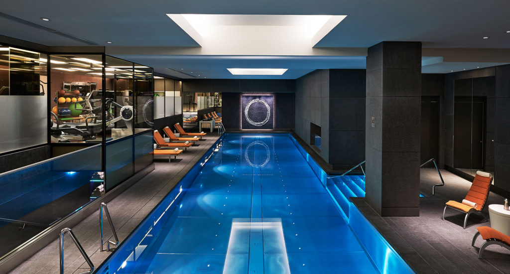 The 8 Best Gyms In London The Gentleman S Journal