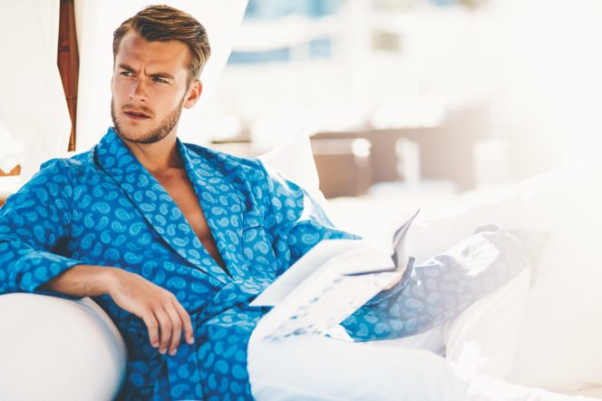 20 ways to become a more interesting man
