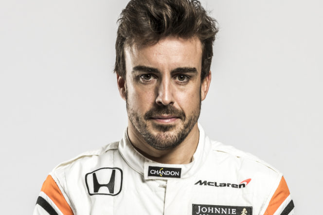 "Fernando Alonso: ""I'm calmer than I was, but hungrier than ever to win"""