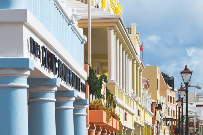 Why Bermuda is the island every gentleman needs to visit