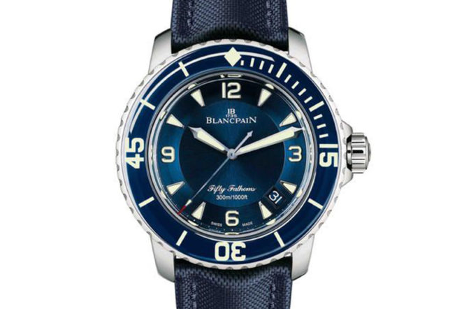 5 diving watches worth investing in