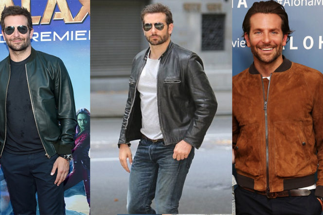 9b076b709756 5 style lessons from Bradley Cooper | The Gentleman's Journal