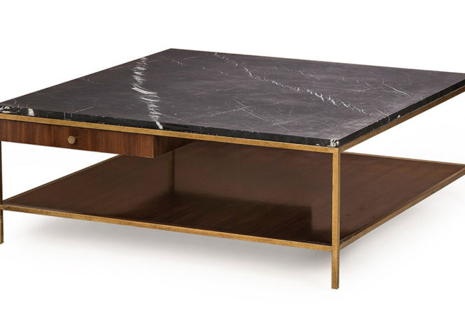 The Most Striking Coffee Tables For Your Bachelor Pad The Gentleman 39 S Journal