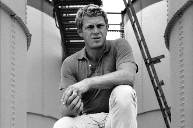 How to wear a polo shirt like one of these style icons