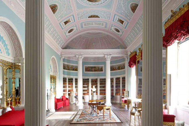 Kenwood House interior