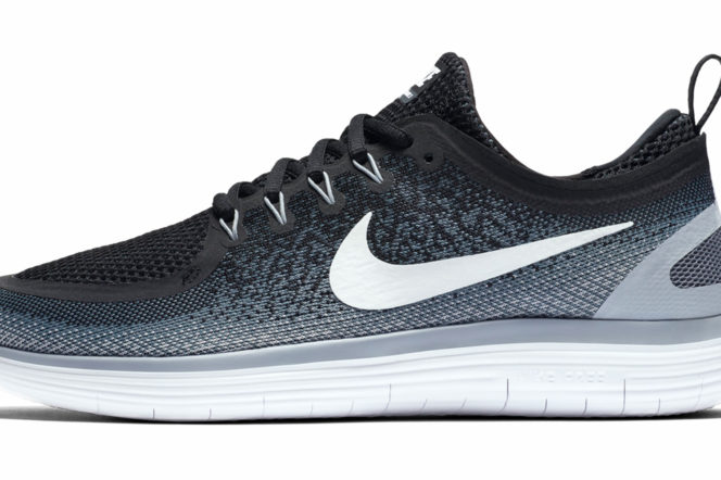 Nike Free RN Distance 2 Mesh Trainers