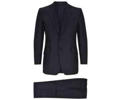 Turnbull and Asser Suit