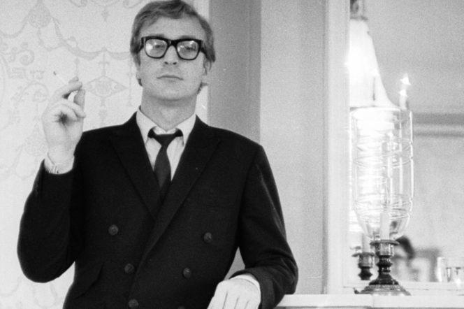 "Michael Caine: ""Do I want to live to 100? Absolutely not."""