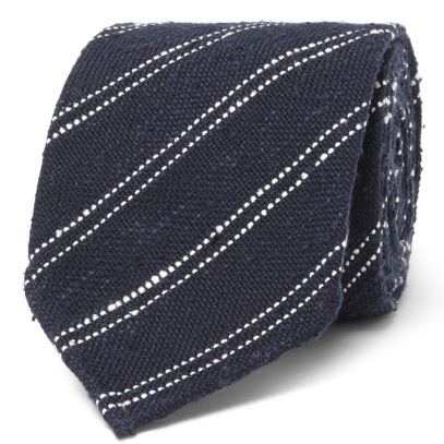How to match your tie with your suit
