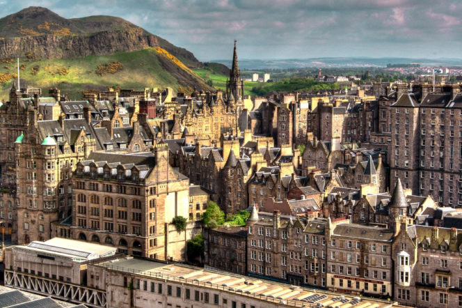 City guide: Why you should visit Edinburgh