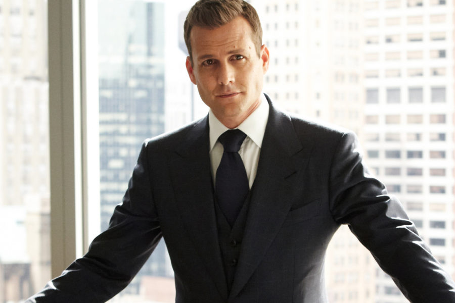 5 Powerful Lessons from Harvey Specter