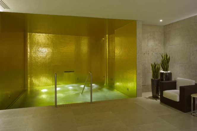 bulgari hotel and spa inside