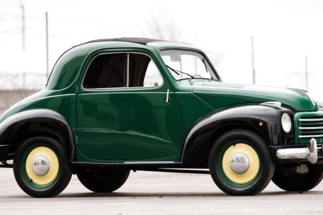 Seven classic cars to invest in for under £20,000