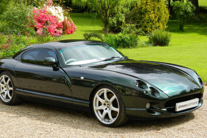Seven Classic Cars To Invest In For Under 20 000 The Gentleman S Journal