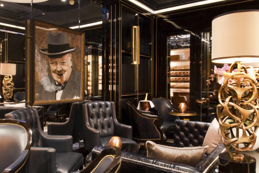 Best Cigar Bar To Visit In London The Gentleman S Journal