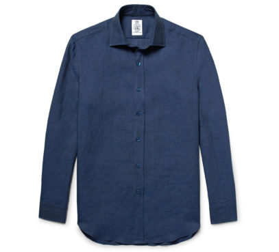 00226da93d7f The Best Linen Shirts To Invest In This Summer