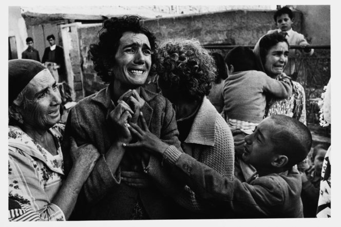 The stories behind Sir Don McCullin's most iconic photographs