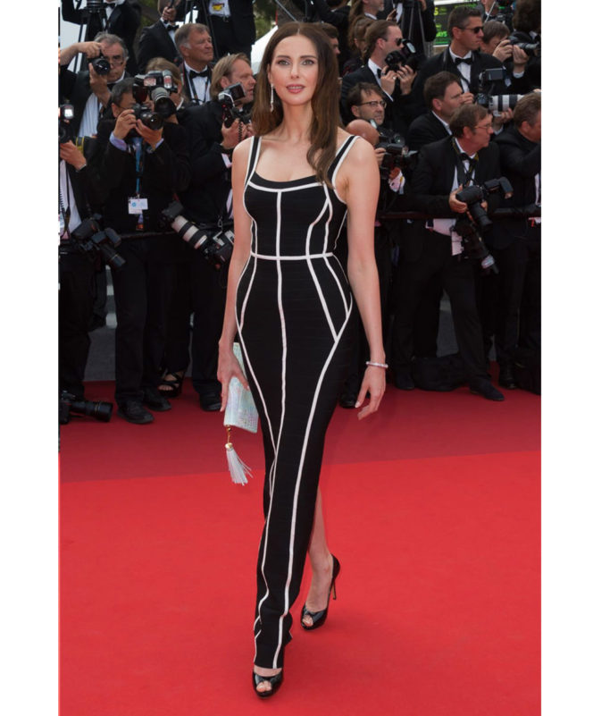 Anniversary Soiree at 70th Annual Cannes Film Festival 23 may 2017