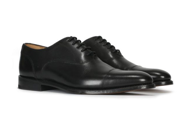 Oliver Sweeney Leadenhall Oxford shoes