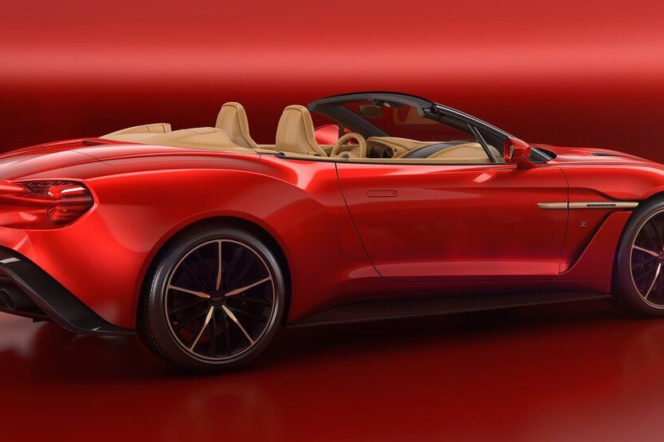 Is this the future of Aston Martin?