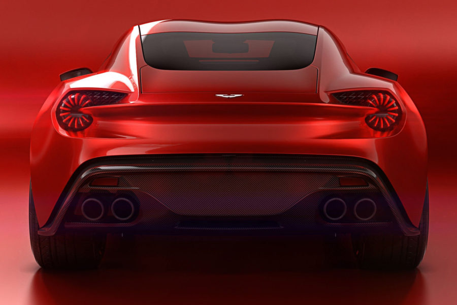 Is This The Future Of Aston Martin The Gentleman S Journal