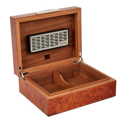 What is a humidor, and why do your cigars need one?