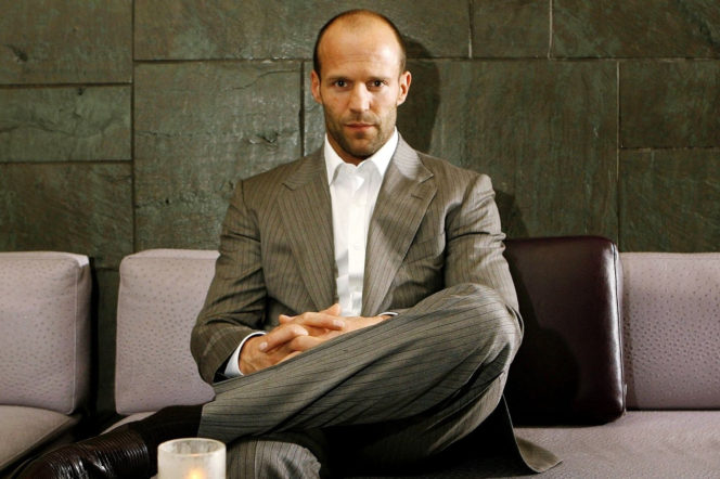 A gentleman's guide to going bald gracefully