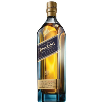 Win a trip to Paris for you and your father with Johnnie Walker Blue Label