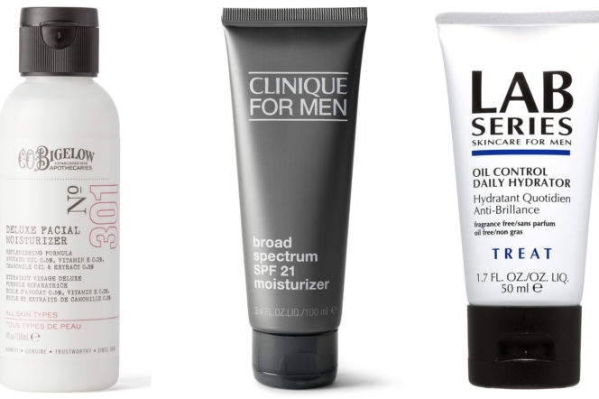 How to choose the right moisturiser for your skin type