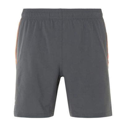 under armour grey gym shorts