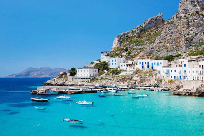 5 of the best summer charter destinations – and the yachts to sail there