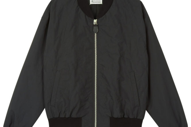 Wishlist: Bomber jackets, barbecues and more