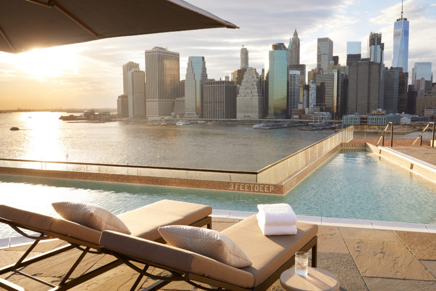 New York Most Eco Friendly Hotel In The World The Gentleman 39 S Journal