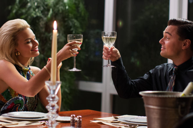 First date tips: Why it pays to pick up the bill on the first date